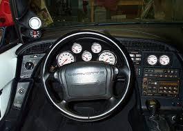 digital corvette forum replace digital with analog corvette forum digitalcorvettes