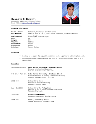 new resume format sample surprising the best resume format 10 for