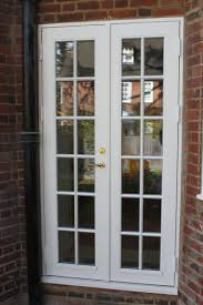 Exterior Single French Door by Marvin Patio Door Prices Images Glass Door Interior Doors