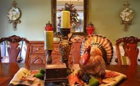 35 creative thanksgiving decorating ideas