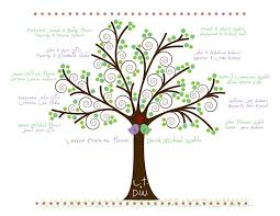 creative family tree for kids top images archive