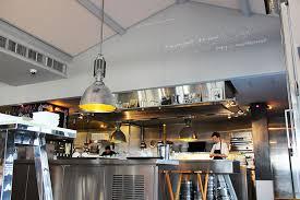 restaurant cuisine ouverte la co o rniche sur la dune du pyla kinda