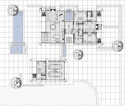 Eichler Floor Plan Joseph Eichler Eye On Design By Dan Gregory