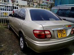 nissan cars for sale in kenya new and used nissan cars for sale
