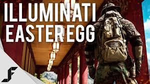 camouflage easter eggs illuminati easter egg battlefield 4 secret camo