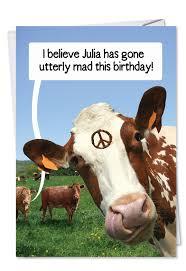 bad grass funny birthday card nobleworkscards com