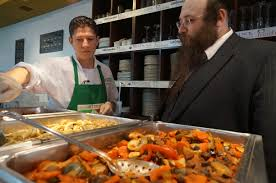 Soup Kitchen Long Island by In The Media Masbia Of Queens