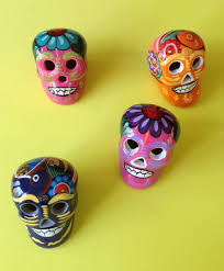 day of the dead activities spanish playground