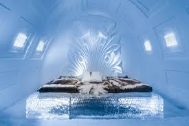 design sketches and presentation of artists in icehotel 28