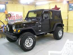 jeep wrangler black welcome to jeffs shop indiana