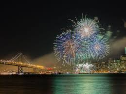 North Bay Waterfront Fireworks by Where To Watch Bay Area July 4th Fireworks