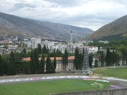 Estadio HŠK Zrinjski