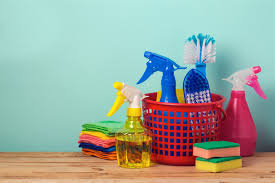 the ultimate spring cleaning checklist a homeowner u0027s best friend