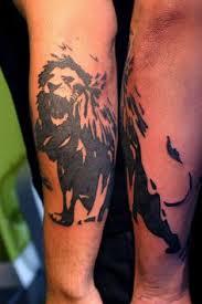 texas longhorn tattoo by jason at california tattoos in savannah