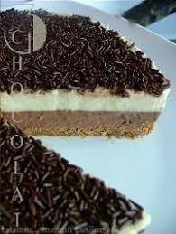 cuisiner sans four recette gâteau aux 3 chocolats sans four recette gâteau aux 3