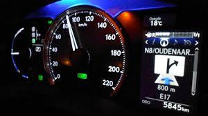 lexus hatchback 2009 acceleration 0 100 km h 0 60 mph lexus ct 200h 2014