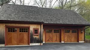 Western Overhead Door by Medallion Series Quality Crafted Wood Garage Doors Artisan