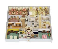 Floor Plan Hotel 20 Hotel Room Floor Plan Luxury Amorgos Villas Amorgos