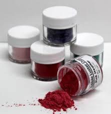 edible petal dust pristine powders u2013 choose color cake connection