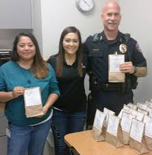 pilgrim pride employment mount pleasant for real pilgrim s thanks mppd officers for