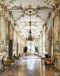 italian home interiors 19 rooms in italian homes photos architectural digest