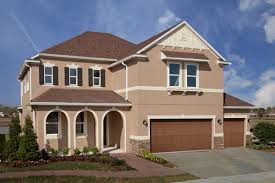Greater Orlando Area Map by New Homes For Sale In Orlando Fl Sawgrass Pointe Community By