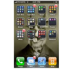Best Organizational Apps Use Color To Organize Apps Organizing Pinterest Craft