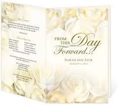 design wedding programs 122 best wedding tables programs favors images on