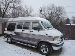 dodge ram vans for sale 1995 dodge ram for sale in roseville mi vans