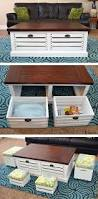Woodworking Plans Coffee Tables by Best 25 Diy Coffee Table Ideas On Pinterest Coffee Table Plans