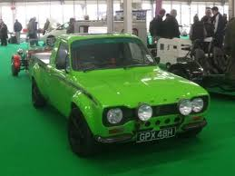 kit cars to build kent kit car