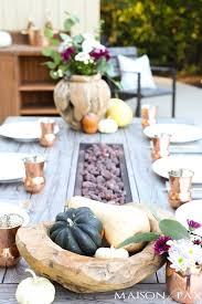 outdoor thanksgiving decorations outdoor thanksgiving table and how to decorate for thanksgiving