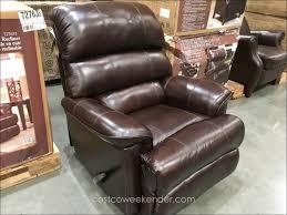 Recliner Sofa Costco Furniture Amazing Costco Leather Recliner Sofa Toddler Recliner
