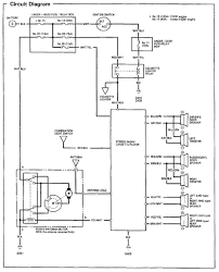 honda wiring diagram accord honda wiring diagrams instruction