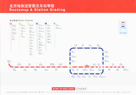 Shanghai Metro Map by Subways Transport