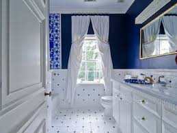 blue and white bathroom ideas think different opt for blue bathroom decor crave