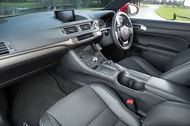 lexus genuine parts uk lexus ct 200h review lexus