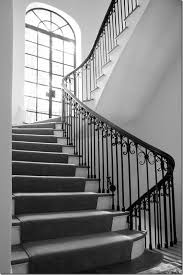 Iron Banisters And Railings Things That Inspire Iron Stair Rails