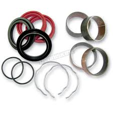 all balls fork bushings and seals kit 38 6079 fs motorcycle