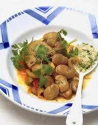 cuisiner des feves sauté d agneau aux fèves régal