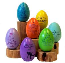 painted wooden easter eggs maine wood concepts capabilities printing bagging assembly