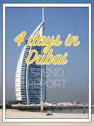 the cost of 4 days in dubai backpacks and bunkbeds