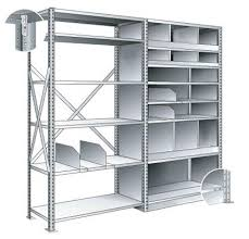 Heavy Duty Steel Shelving by Steel Shelving Buy Online At American Warehouse Supplies