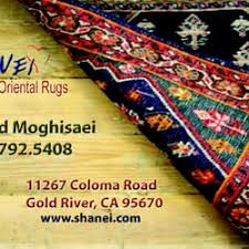 Gold Oriental Rug Shanei Persian And Oriental Rugs Rugs 11267 Coloma Rd Gold