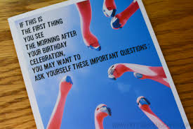 say goodbye to boring birthday wish because hallmark has personality