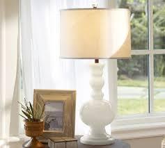 White Glass Vases Diy White Faux Ceramic And Milk Glass Vases The Happier Homemaker