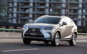 lexus toyota comparison lexus nx 200t 2016 vs toyota land cruiser prado