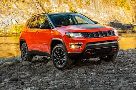 what is a jeep compass 2017 jeep compass latitude drive review will it be a