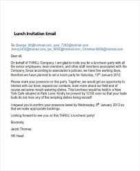 lunch invites business lunch invitation hunecompany