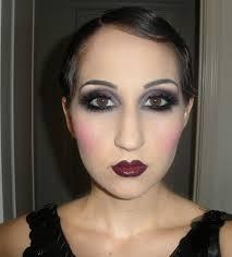 roaring 20 s fashion hair the 25 best 1920s makeup ideas on pinterest flapper makeup